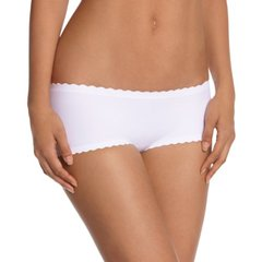 Boxer Body Touch DIM, blanc, taille 44