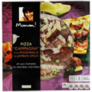 Mmm! pizza campagna 350g