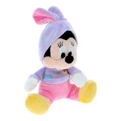 MINNIE Peluche Mickey Circus