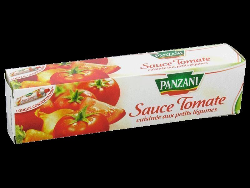 Sauce tomate cuisinee aux legumes promo tous les for Sauce tomate cuisinee
