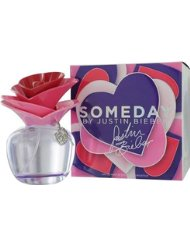 Justin Bieber Someday Eau de Parfum 50 ml