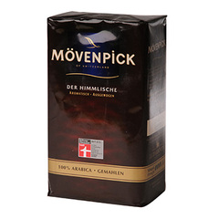 Cafe moulu Movenpick 500g