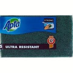 Strong ultra resistant, tampons a recurer, x5, le paquet