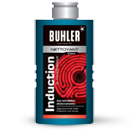 buhler Nettoyant Induction et Vitrocéramique Flacon de 375 ml - Lot de 3