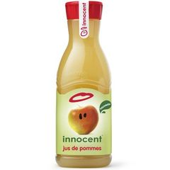 jus de pommes innocent 900ml