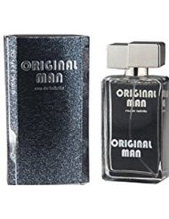 Midi Shopping - Eau de toilette Homme 100ML Original Man
