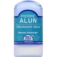 deodorant doux a la pierre d 39 alun floressance 50ml tous les produits d odorants femme prixing. Black Bedroom Furniture Sets. Home Design Ideas
