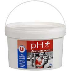 PH PLUS U 2KG