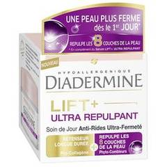 Diadermine lift + ultra repulpant jour 50ml
