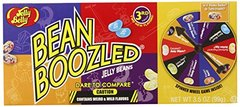 Bonbons Bean Boozled Jelly Belly