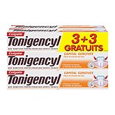 Dentifrice Colgate Tonigencyl Capital gencives 3x75ml
