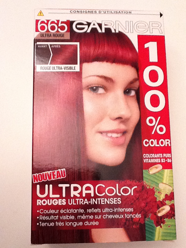 image_1 - Coloration Rouge Permanente