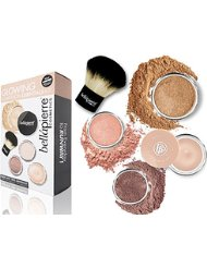 bellapierre COSMETICS Coffret Essentiels Teint Radiant Dark