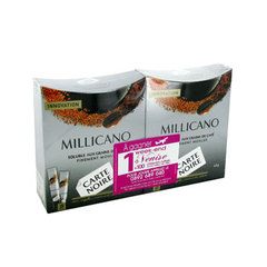 Cafe soluble Millicano CARTE NOIRE, 2x25 sticks, 90g