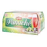 Panaché grenadine Falsbourg 0,7%vol. 20x25cl