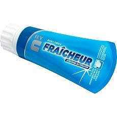 Dentifrice fraicheur By U tube 75ml