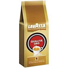 Lavazza, Cafe qualita oro grains, le paquet de 500 gr