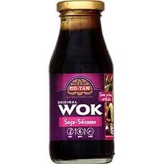 Go Tan wok essentials soja sesame 24cl