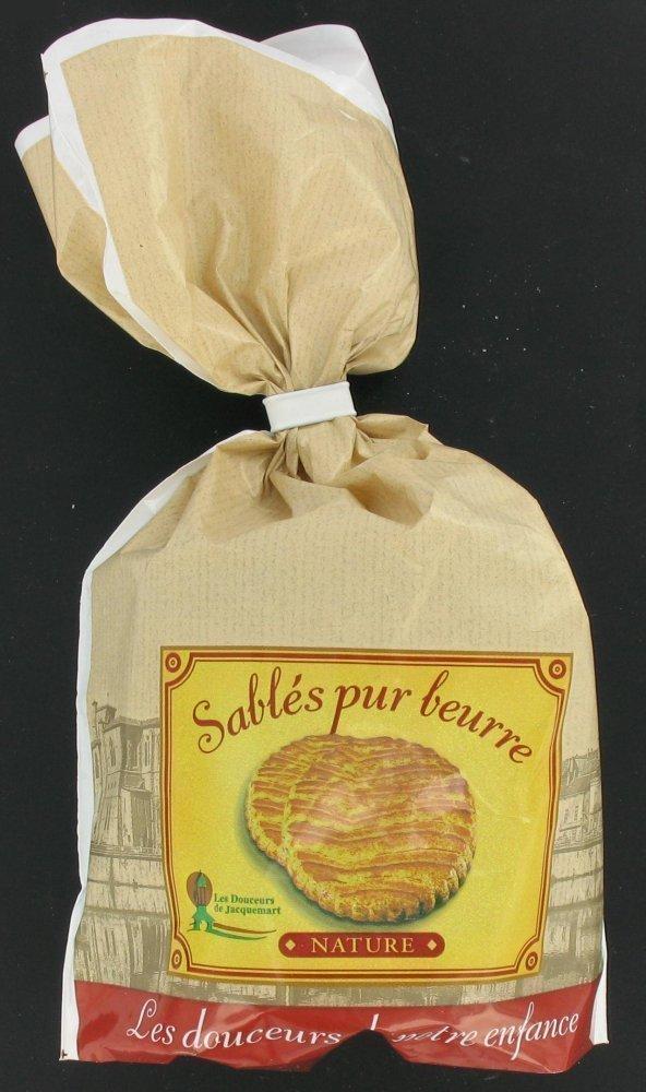 Sabl s pur beurre les douceurs de jacquemart nature prixing le comparateur de prix nouvelle - Carbonate de sodium danger ...