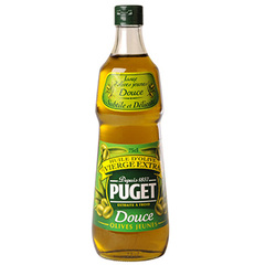 Huile d'olive Selection Douce PUGET, 75cl