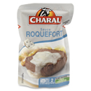 Charal sauce roquefort 120 g