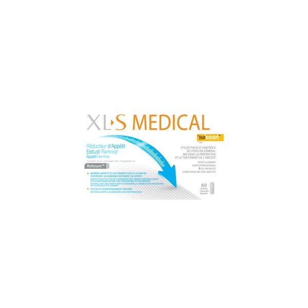Xls medical réducteur d'appétit - Tous les produits encas