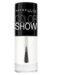 Colorshow vernis a ongles 649 clear shine blister