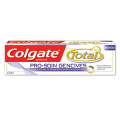 Dentifrice Total Pro soin gencives COLGATE, 75ml
