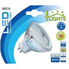 SPOT LED DECO HOMELIGHTS 2W GU5,3