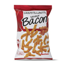 Auchan croustillants bacon 90g