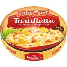 Entremont fromage pour tartiflette 450g