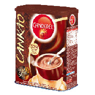 Poudre chocolatee instantanee Can'Kao CANDEREL, 250g