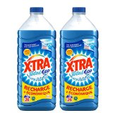 X Tra Total Eco Flacon Lessive Liquide 1,89 L Lot de 2