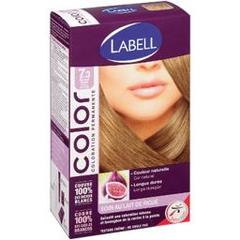 Labell, Creme colorante permanente blond dore 7.3, la boite