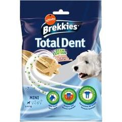 Brekkies Excel mini total dent 110g