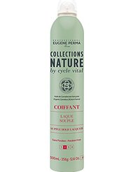 Eugene Perma Collections Nature by Cycle Vital Laque Souple 500 ml