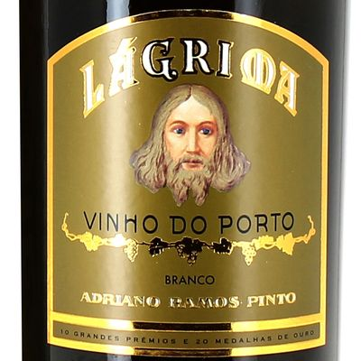 Vin rouge Vinho do Porto LAGRIMA, 19.5°, 75cl