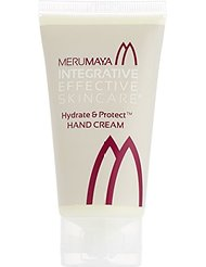 MERUMAYA Crème pour Mains Integrative Effective Hydrate & Protect, 50 ml