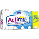 Actimel nature 0%mg 10x100g