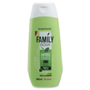 Auchan family doux shampooing amande 500ml