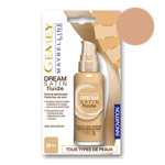 Fond de teint fluide Dream Satin GEMEY MAYBELLINE, n°30 sable