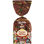 Favier Milliat chocolats assortiment 465g