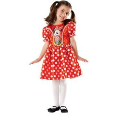 Costume disney Minnie taille M