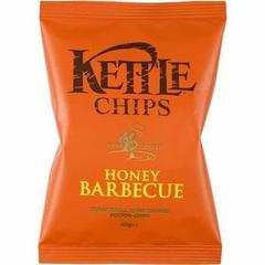 Kettle chips barbecue miel 40g
