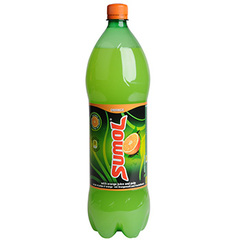 Sumol gout orange SUMOL, 1.5l