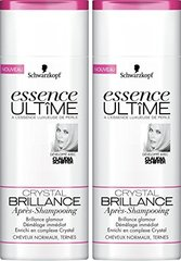 Essence ultime apres shampooing crystal brillance 250ml