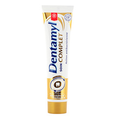 Dentifrice Dentamyl Soin complet anti-bacterienne 75ml