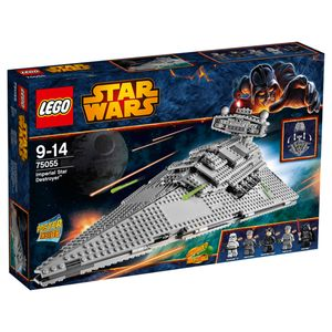 75055- Imperial star destroyer