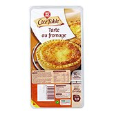 Tarte au fromage Cote Table 2x130g