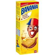 Biscuits chocolat Banania